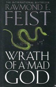 Wrath of a mad God / Furia unui zeu suparat