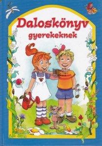 Daloskonyv gyerekeknek / Carte de muzica pentru copii