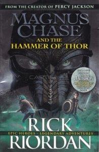 The Hammer of Thor / Ciocanul lui Thor