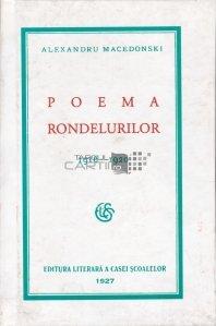 Poema Rondelurilor 1916-1920
