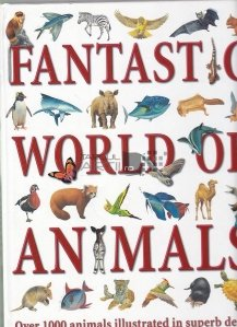 Fantastic World Of Animals
