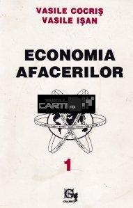 Economia afacerilor