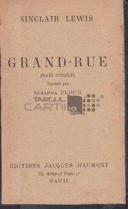 Grand-Rue (Main-Rue)
