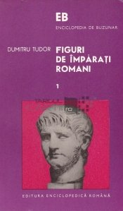 Figuri de imparati romani