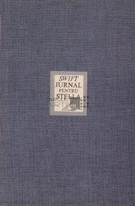 Jurnal pentru Stella