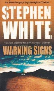 Warning signs / Semne de avertizare
