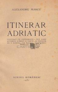 Itinerariu Adriatic
