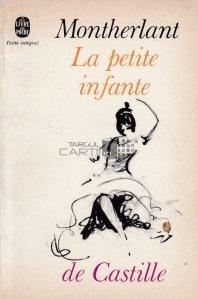 La petite infante de Castille / Micuta Infanta din Castilia