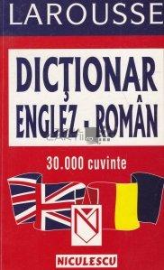 Dictionar englez-romana