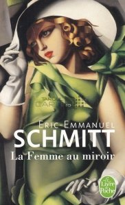 La femme au miroir / Femeia din oglinda
