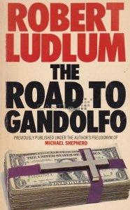 The Road to Gandolfo / Drumul spre Gandolfo