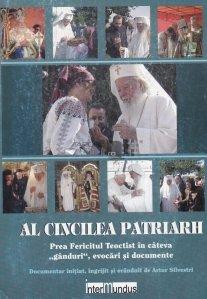 Al cincilea patriarh