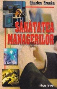 Sanatatea managerilor