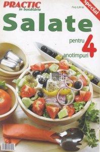 Salate pentru 4 anotimpuri
