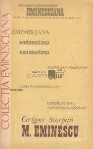 M. Eminescu
