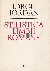 Stilistica limbii romane
