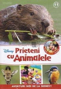 Prieteni cu Animalele