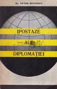 Ipostaze ale diplomatiei