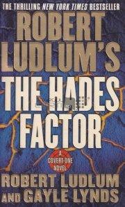 The Hades Factor / Factorul Hades