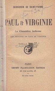 Paul et Virginie / Paul si Virginie