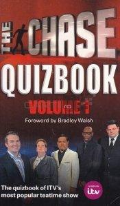 The Chase Quizbook / Cartea testului de urmarire