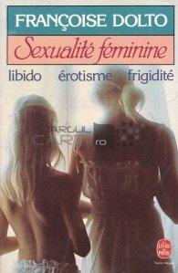Sexualite feminine / Sexualitate feminina