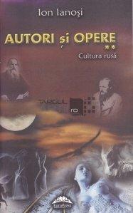 Autori si opere