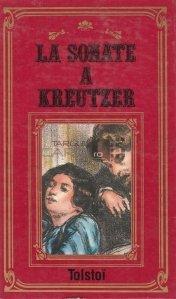 La Sonate a Kreutzer / Sonata a Kreutzer