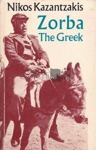 Zorba The Greek / Zorba Grecul
