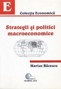 Strategii si politici macroeconomice