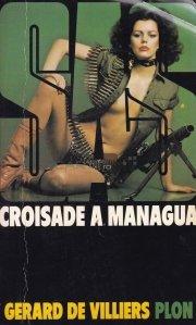 Croisade a Managua / Cruciada la Managua