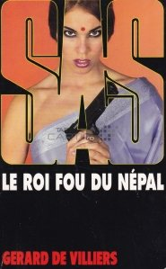 Le Roi fou du Nepal / Regele nebun din Nepal