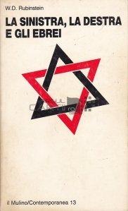 La sinistra, la destra e gli ebrei / Stanga, dreapta si evreii