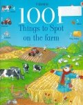 1001 Things to Spot on the Farm