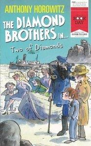 Two of Diamonds