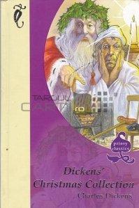 Dicken's Christmas Collection