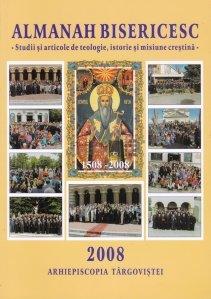 Almanah bisericesc