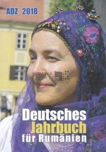 Deutsches jahrbuch fur Rumanien