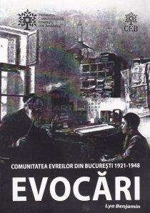Comunitatea evreilor din Bucuresti 1921-1948