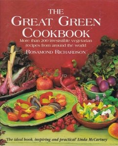 The Great Green Cookbook