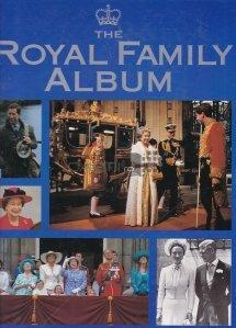 The Royal Family Album