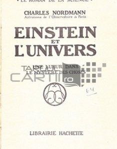 Einstein et l'Univers / Einstein si Universul
