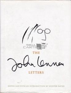 The John Lennon letters / Scrisorile lui John Lennon
