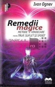 Remedii magice