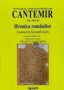 Hronica romanilor