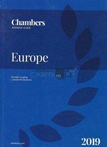 Europe / Europa; ghid de valorizare