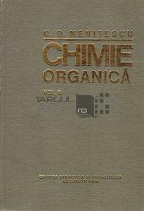 Chimie organica