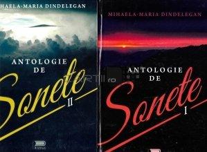 Antologie de sonete
