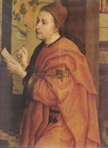 The golden age of netherlandish painting / Epoca de aur a picturii olandeze secolul XV