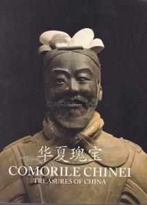 Comorile Chinei/Treasures of China